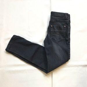 Karl Lagerfeld Kids Skinny Slim Stretch Jeans